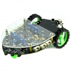 Seeedstudio SLD01091P Shield Bot Smart Robot Expansion Board (Works with Arduino Official Boards)