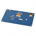 "7"" TFT Capacitive Touch LCD - Blue"