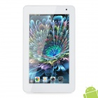 "BENEVE Miracle Fly 7"" TFT Dual Core Android 4.2.2 Tablet PC w/ 1GB RAM / 16GB ROM / 3G / Wi-Fi"