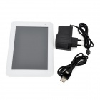 "BENEVE Miracle Fly 7"" Dual Core Android 4.2.2 Tablet PC w/ 1GB RAM / 16GB ROM / 3G / Wi-Fi - Silver"