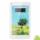 "Chuwi V17HD 7 ""Quad Core Android 4.4.2 планшетный ПК ж / 8GB ROM / Wi-Fi / G-Sensor / TF - Белый"