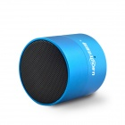 U-ROUTE X2  Bluetooth v3.0 Wireless Speaker w/ Colorful Lighting Effects - Blue