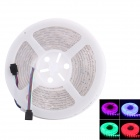 Dual-row 144W 6000LM IP67 Waterproof 600-5050 SMD LED Light Strip (5M / DC12V)