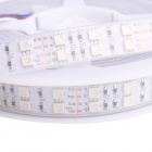 Dual-rad 144W 6000LM IP67 vattentät 600-5050 SMD LED Light Strip (5M / DC12V)