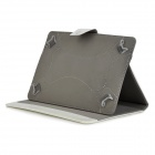 "LK Universal PU Leather Case for 10"" Tablet PC / Dell / Toshiba / Acer / Lenovo / Asus / Huawei"