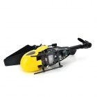 2.4GHz 2.5-Channel IR Control R/C Helicopter - Yellow + Black + White