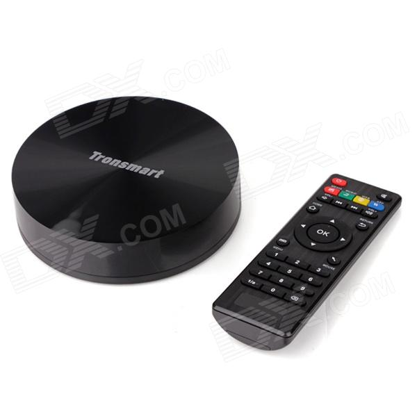 Tronsmart Vega S89-H Quad-Core Android 4.4 Google TV Player w/ 2GB RAM, 16GB ROM, XBMC, US Plug 4k x 2k usb 3 1 type c to hdmi