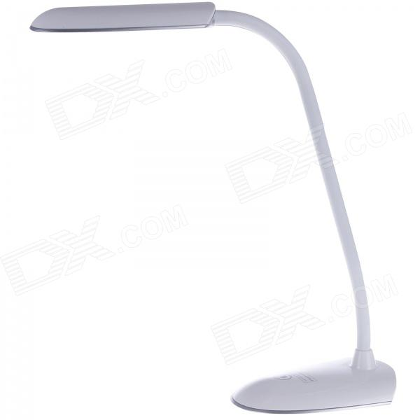 LI-CECI HK-3032 USB 2W 6-SMD 2835 LED 120lm 6000K Cool White Light LED Desk Lamp (5V)