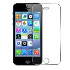 Tempered Glass Screen Protector + HD PET Screen Guard Film for IPHONE 5 / 5S