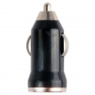 5V 1A USB Car Charger for iPhone 6 / 6S / 6Plus / Samsung / Xiaomi / HTC + More (DC 12-24V)