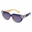 UV400 Protection PC Lens Sunglasses for Women