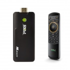 Rikomagic MK802IV Android 4.2 Quad-Core Google TV Player w/ 2GB RAM / 8GB ROM / Air Mouse / US Plug