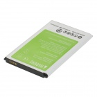 IKKI 3.8V / 4200mAh Li-ion Battery for Samsung Galaxy Note 3 / N9000