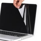 High-transparent Anti-scratch LCD Screen Guard Protective Film for MACBOOK PRO 15 inch 15.4""