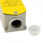 JLXK 1-511 5A Trip / Limit Switch - Yellow + Grey + Silver (220V~380V)