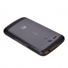 "HUAWEI U8815 Capacitive Screen Android 4.0 Bar Phone w/ 4.0"" / Bluetooth / G-sensor - Silver Grey"