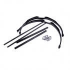 MultiCopter / Quadcopter Kit Tall Landing Skid PTZ for DIY X525 / DJI 450 + More - Black