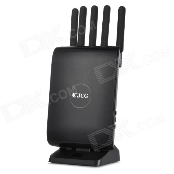 JHR-N936R 750Mbps Dual Band 2.4 / 5GHz 4-LAN Wireless Router - Black