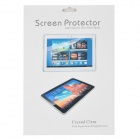 ARM Scratch Proof Protective Screen Protector for IPAD 2 / The NEW IPAD / IPAD 4 (3 PCS)