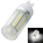 G9 Cree 7W 180lm 5500K 41-SMD 5050 LED White Light Bulb - White (AC 220~240V)