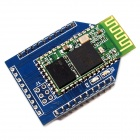Seeedstudio WLS04051P Bluetooth Bee-Stand Alone Module w/ Built-in Arduino - Blue + Green