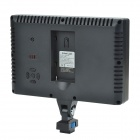 LED-336 336-LED 20W 2180lm 3000K ~ 6000K video lys lampe m / IR-kontroller for kamera / videokamera