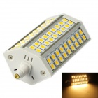 R7S 12W 54 x 5050 SMD 900lm 3200K Warm White Light LED Corn Bulb (85~265V)