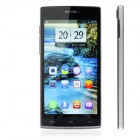 "BLUBOO X2 Octa-core Android 4.2 Bar Phone w/ 5.0"" HD, GPS, Wi-Fi, FM, Bluetooth and ROM 16GB - Black"
