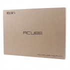 "KUBE U51GTS 7"" HD IPS tokjerners Android 4.2.2 dobbelt Standby Tablet PC med 512MB RAM, 4 GB ROM - hvit"