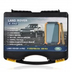 "Land Rover A-PAD 7.0 ""Quad Core Android 4.2 Tablet PC m / 1 GB RAM, 16 GB ROM, Bluetooth -Svart + Yellow"