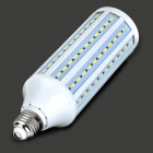 E27 25W 1800LM 132-5730 LED Cool White Light Corn Bulb (AC 220V)