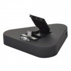 Convenient OTG Charging Station for LG NEXUS5 HTC M8 - Black