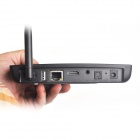DITTER T29 Amlogic-MX Dual Core Android 4.2 Google TV HD Player 1GB RAM, 8GB ROM, Air Mouse - Black