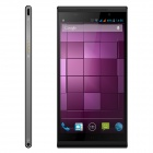 "Kingzone K1S MTK6592 Octa-Core Android 4.2.2 WCDMA Bar Phone w/ 5.5"" LTPS OGS & 14.0MP - Black"