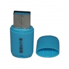 WIFI-2 Mini USB 2.0 Powered Wi-Fi Access Point - Blue