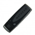 Netgear WNDA3100V2 Dual Band USB Wireless-N адаптер - черный