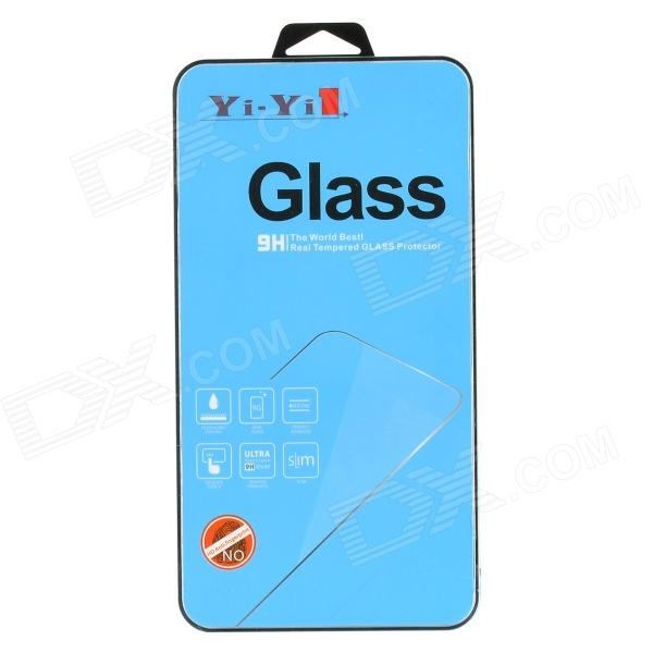 YI-YI Protective Thin Tempered Glass Screen Guard for Samsung Galaxy S4 Mini i9190 - Transparent pudini protective 0 4mm tempered glass screen protector guard film for samsung galaxy s4 i9500