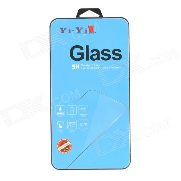 Y-1 Protective Tempered Glass Screen Guard for IPHONE 5C / 5S - Transparent protective tempered glass screen protector for iphone 5 5c 5s transparent