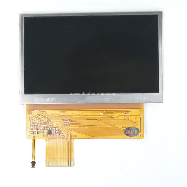 Sharp TFT LCD Module for PSP with Backlight (Sharp LQ043 K3146) - New Premium Quality