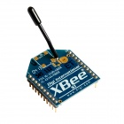 TENYING S1 1mW Wire Antenna Zigbee Data Transmission Module for Arduino - Deep Blue