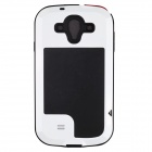 Redpepper Aluminum Alloy Gorilla Glass Waterproof/Shockproof/Dustproof Case for Samsung Galaxy S4