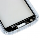 Redpepper Case Aluminum Alloy Gorilla Glass Shockproof/Dustproof Case for Samsung Galaxy S4