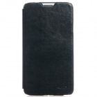 KALAIDENG Protective PU Leather Case for Samsung Galaxy Note 3 Neo (N7505) - Black