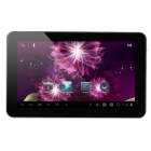 """W901 9"""" Capacitive Screen Android 4.0 Tablet PC w/ TF / Wi-Fi / Camera / G-Sensor - Black"""
