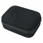 Protective EVA Camera Storage Bag for GoPro HD Hero3+ / HERO3 / HERO2 - Black