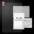 0.4mm Tempered Glass Film Screen Protector for IPAD Air -Transparent
