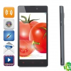 """Z00bll_A801 Quad Core Android 4.2 GSM Phone w/ 4.8"""" Screen, Quad-band, GPS and Wi-Fi - Black"""
