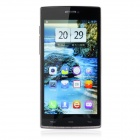 "BLUEBO X2 Octa-Core-Android 4.2 WCDMA Bar Telefon w / 5,0 ""HD, GPS, Wi-Fi, FM, Bluetooth - Schwarz"