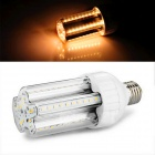 E27 12W 950lm 3200K 60 x SMD 2835 LED Warm White Light Lamp Corn Bulb - (AC 85~265V)