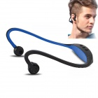 Running Sport Waterproof Armband Case w/ Back-Hang Handsfree Stereo Headset for IPHONE 5 / 5S